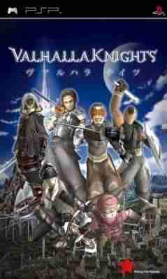 Descargar Valhalla Knights [MULTI5] por Torrent